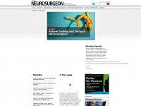 aansneurosurgeon.org