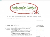 ambassadorcrochet.com