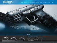 Waltheramerica.com - Home Page - Walther America