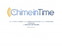 chimeintime.com
