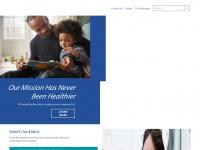 catholichealthinitiatives.org Thumbnail