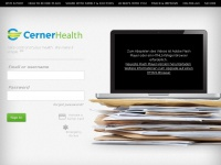 cernerhealth.com