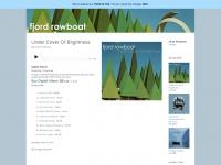 fjordrowboat.com