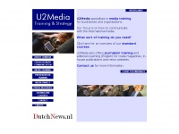 u2media.org Thumbnail