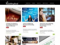 ramblingsoul.com