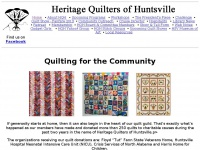 Hsvquilters.org