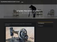 sewingmachinediscount.co.uk