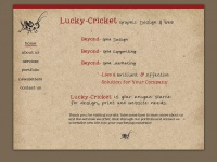 lucky-cricket.com