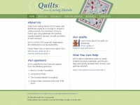 quiltsfromcaringhands.com