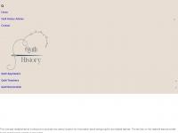 quilthistory.com