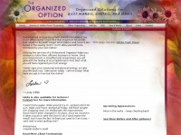 organizedoption.com
