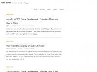 timo-ernst.net