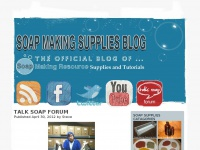 Soap Making Supplies Blog