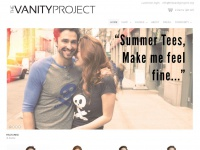 Thevanityproject.org
