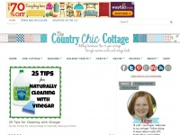 thecountrychiccottage.net Thumbnail