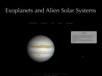 Exoplanets.co