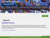 icdeval.com