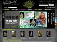 Worldwide-marijuana-seeds.com - Marijuana Seeds from The Single Seed Centre