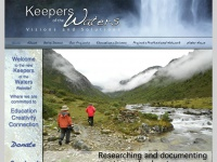 keepersofthewaters.org Thumbnail