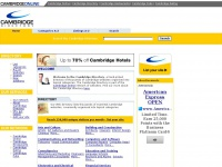 cambridgedirectory.co.uk Thumbnail