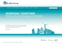 n-ablegroup.co.uk Thumbnail