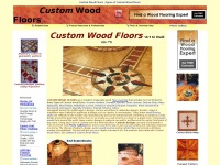 customwoodfloors.com