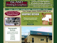 Island Printing & Graphics in Kailua Kona, Hawaii