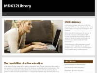 mdk12library.org