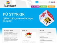 islandsspil.is