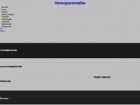 homoparentalite.be