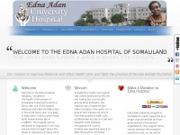 ednahospital.org Thumbnail