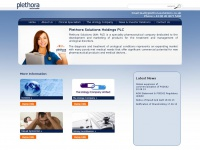 plethorasolutions.co.uk