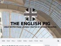 Theenglishpig.co.uk