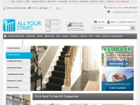 allyourstairs.co.uk Thumbnail