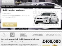 Goldmembers.co.uk
