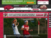 Hogwired.com - ArkansasRazorbacks.com - Official Site of Arkansas Razorback Athletics