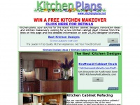 kitchenplans.net Thumbnail