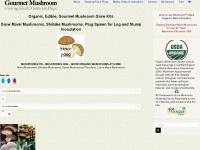 Gmushrooms.org