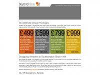 Beyondideas.co.uk