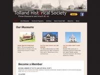 Tollandhistorical.org