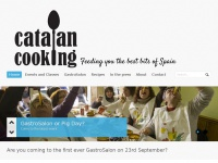 catalancooking.co.uk Thumbnail