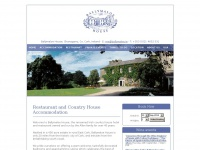 Ballymaloe Country House | Ballymaloe Country House Hotel Cork