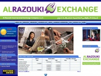 Alrazoukiexchange.com - Al Razouki International Exchange Company L.L.C., Remitance to India, Sri Lanka, Philippines, Bangladesh, Nepal, Pakistan, Bahrain, UK, USA