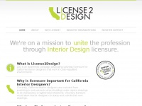 license2design.org