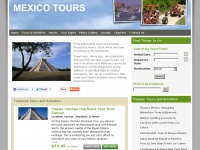 Tours-mexico.net