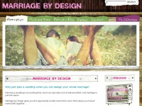 marriagebydesign.org.uk