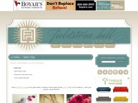 fieldstonehilldesign.com