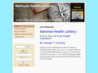 nationalhealthlottery.com
