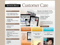 The Loveland Reporter-Herald Customer Care