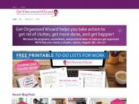 getorganizedwizard.com